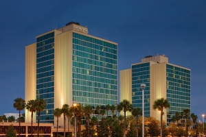 Doubletree Hotel Image