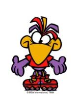 Kooky A. Bird®