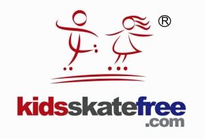 KidsSkateFree.com Logo