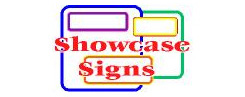 Showcase Signs